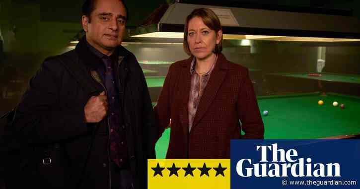 Unforgotten series four review – the coldest of cold cases