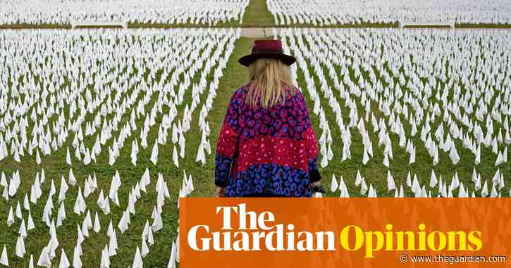 500,000 Americans have died of Covid. That's more than the population of Miami | Andrew Gawthorpe