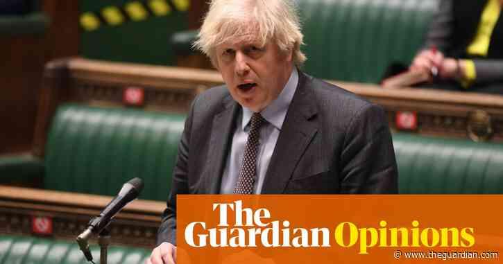 A year too late, Boris Johnson produces a reasonable plan | John Crace