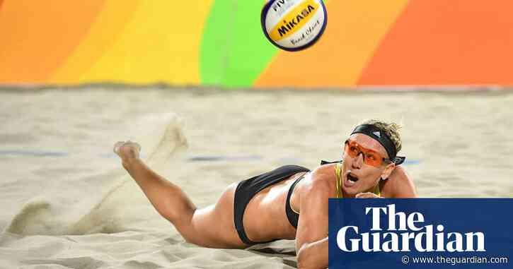 Beach volleyball stars boycott Qatar tournament over bikini ban