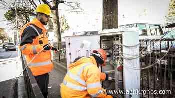 Open Fiber connette prime 3.200 unità immobiliari a Cusano Milanino - Adnkronos