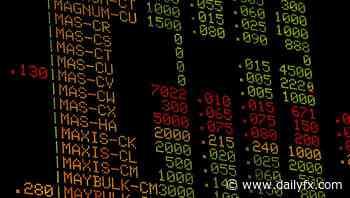 IOTA: Miota fällt zurück auf 1-Dollar - droht nun der Ausverkauf? - DailyFX
