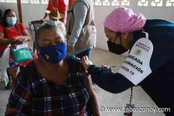 Toca turno a los 'abuelos' de Emiliano Zapata - tabasco hoy