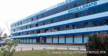 """¡Colegio """"Villa Rica"""" cierra definitivamente sus puertas! - Vanguardia de Veracruz"""
