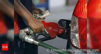 High gas, diesel prices in India prompt smuggling
