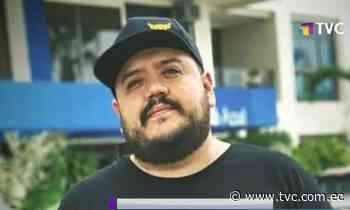 Joven empresario fue encontrado sin vida en Machala - tvc.com.ec