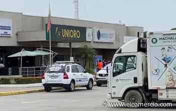 Consternación por la muerte de joven empresario en una discoteca en Machala - El Comercio (Ecuador)