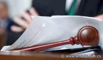 A más de mil millones de pesos ascendería robo de la cuenta de un juzgado en Montelíbano - W Radio