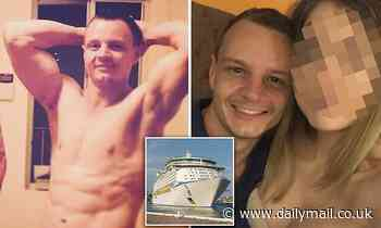 Daniel Rawlings: Tradie wins another court victory over Royal Caribbean cruise ship threesome