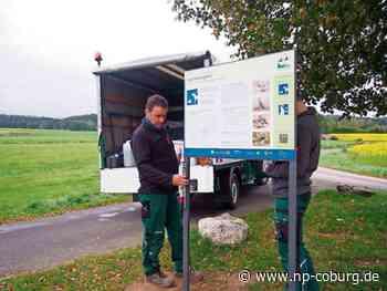 Redwitz/Burgkunstadt: Hunde müssen an die Leine - Neue Presse Coburg - Neue Presse Coburg