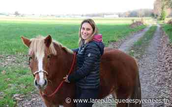 Navailles-Angos/Serres-Castet : elle veut créer un centre de soins pour chevaux blessés - La République des Pyrénées