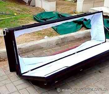 Cadáver lanzado al vacío desde un puente fue encontrado en Mercaderes, Cauca - El Universal - Colombia