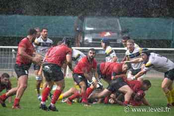 Rugby - Fédérale 3 : le CO Le Puy s'impose face à Jacou Montpellier pour son premier match de la saison - L'Eveil de la Haute-Loire