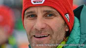 Ski nordisch: Ronny Ackermann zur WM ohne Fans: Sportlicher Wert bleibt