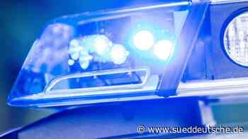 21-Jähriger ohne Führerschein flüchtet vor Polizei - Süddeutsche Zeitung