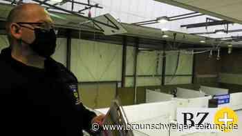 Betrieb im Impfzentrum Helmstedt läuft weitgehend reibungslos