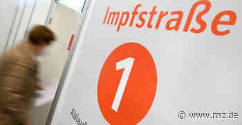 """Bad Rappenau/Ilsfeld: Angestellte der Stadtverwaltung und des """"Rappsodie"""" helfen im Kreisimpfzentrum aus - Rhein-Neckar Zeitung"""