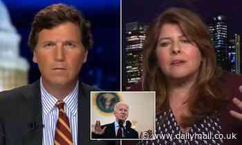 Former Clinton adviser Naomi Wolf bemoans COVID lockdowns, fears 'totalitarian state'