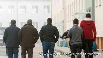 Bundesinnenministerium: Jeder zweite Asylsuchende in Deutschland ohne Papiere