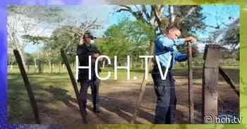 ¡BRUTAL! Dentro de potrero matan a una pareja en El Encino, #Catacamas, Olancho - hch.tv