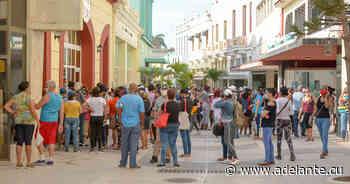 Cerrarán calles Maceo y Avenida de la Libertad ante situación epidemiológica - Adelante Cuba