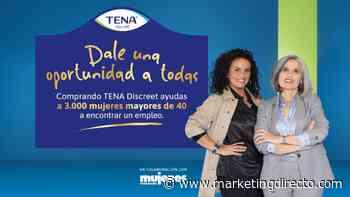 Tena elige a Manifiesto para el lanzamiento de su nueva campaña - MarketingDirecto