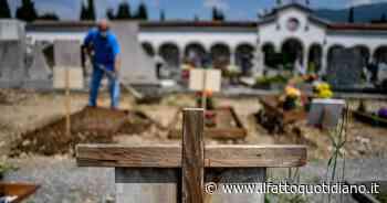 Alzano Lombardo, la regione, il peccato originale - Il Fatto Quotidiano