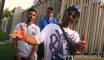 Artistas de Rondônia gravam videoclipe em Ouro Preto do Oeste. Confira o single - O Nortão Jornal