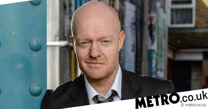 EastEnders star Jake Wood 'knackered' by Max Branning's sex life after he slept with 15 women