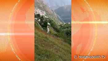 Mueren tres mineros por explosión en un socavón de Buriticá - Telemedellín