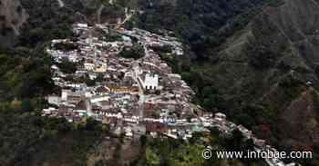 Tres muertos dejó accidente en una mina informal en Buriticá, Antioquia - infobae
