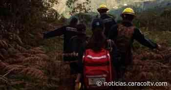 Tres personas muertas y dos heridas en mina de oro de Buriticá - Noticias Caracol