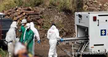 Tres muertos y dos heridos dejó emergencia en mina ilegal en Buriticá, Antioquia - Blu Radio