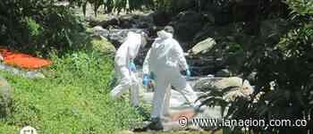 Un hombre fue hallado sin vida en el río Suaza • La Nación - La Nación.com.co