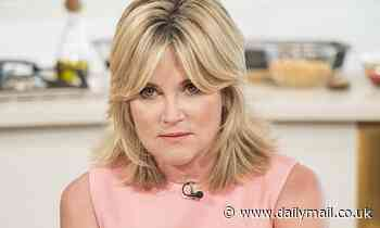 Piers Morgan SLAMS 'outrageous, scornful Anthea Turner for flouting lockdown with 'pamper party'