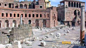Dai Mercati di Traiano ai Musei Capitolini: gli appuntamenti online dei Musei Civici di Roma