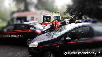 Incidente sulla Nettunense, scontro tra due auto: 4 feriti. Marito e moglie in prognosi riservata