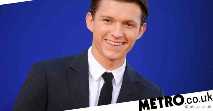 Tom Holland's iconic Rihanna Lip Sync Battle helped boy 'who likes to wear girl's clothes' fight bullies