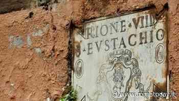 Passeggiata alla scoperta della Roma nascosta nel rione Sant' Eustachio