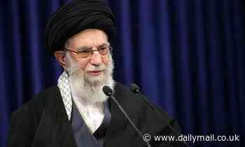 Female cartoon characters on Iranian TV must wear a hijab, Ayatollah rules