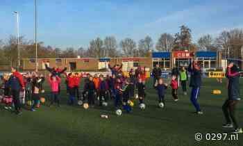 CSW jeugd klaar voor herstart competities KNVB Regio Cup - 0297.nl