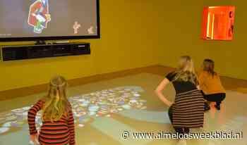 ETC-gamedagen: jeugd gamet met nieuwe Xbox ALMELO - Almelo's Weekblad