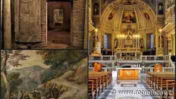 Roma sotterranea: la Basilica di San Martino ai Monti e il Titolo di Equizio
