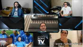 "Francesco Totti: ""Se i Friedkin dovessero chiamare mi metterei seduto e ne parlerei"""