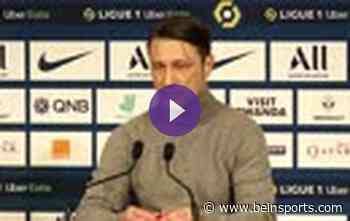 """Monaco / Kovac : """"Neutraliser Mbappé et être efficace sur les contres"""" - beIN SPORTS MENA Français"""