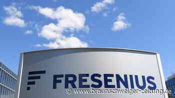 Medizinbranche: Fresenius will Kosten drücken - Gewinn in Pandemie gesunken