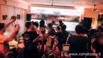 Salario, party in barba alle norme anti Covid: i vicini chiamano la polizia. Multati 15 giovani