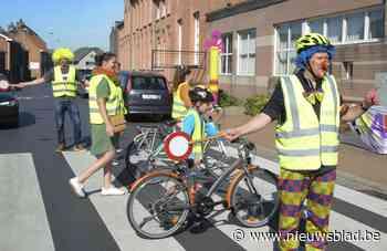"""Verkeersclown Fieto stopt ermee na uitspraak politierechter: """"Ik ben kwaad en ontgoocheld"""""""