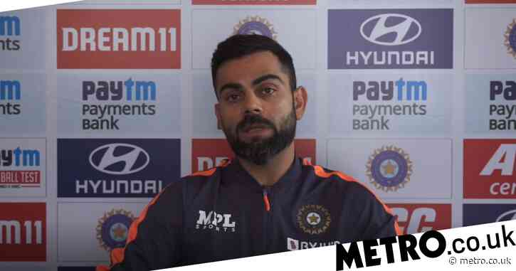 Virat Kohli pays tribute to Ishant Sharma as India bowler prepares to play 100th Test in third match against England
