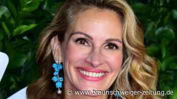Neues aus Hollywood: Julia Roberts und Sean Penn in Watergate-Serie